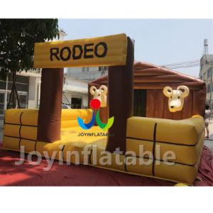 판매를 위한 팽창식 기계적인 로디오 Bull