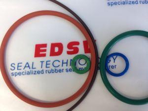 Giunto circolare modellato gomma non standard di formati standard dell'anello del giunto circolare X di NBR FPM per il motore idraulico