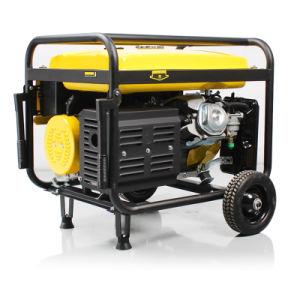 Bison 5000 Watts gerador de arranque eléctrico para venda