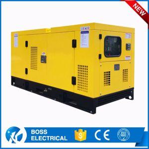 Горячая продажа 250квт Ym6s9l-D Yto двигатель бесшумный дизельный генератор