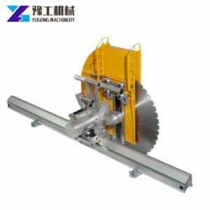 Высокая эффективность 520мм циркулярная пила бетонную стену ножа режущего аппарата
