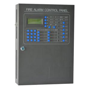 Проводной Адресуемые панели управления системы пожарной сигнализации
