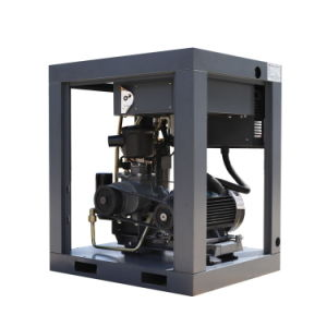 우수한 기름을 바른 15kw 20HP 8ba Airhorse 나사 공기 압축기