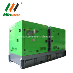 Diesel van Deutz Stille Generator 20kVA 30kVA 50kVA
