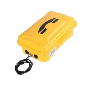 IP66 отеля открытый бассейн SIP Телефон аварийной водонепроницаемый телефон