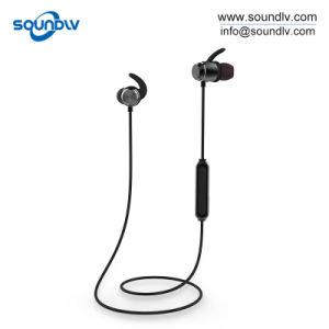 Skype TVのヘッドホーンの昇進の呼出しのための無線ヘッドホーンのBluetoothのイヤホーン