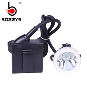 3w CREE USA 10000 Lux LED Lámpara de Minera de Carbón, Lámpara de Minero (KL5LM)