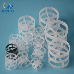 De plastic Ring PP/Rpp/PVC/CPVC/PVDF/PTFE van het Baarkleed