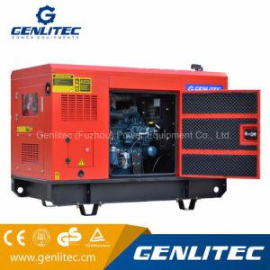 50Hz 1500tr/min 3-Phase 30kw 37,5 kVA Groupe électrogène diesel Kubota silencieux