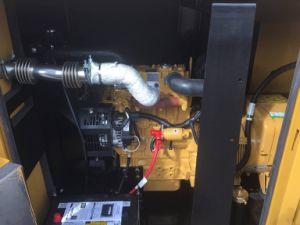 12,5 КВА 10 квт оригинал Caterpillar де13.5e дизельный генератор с EU Stage IIIA выбросов соответствует требованиям