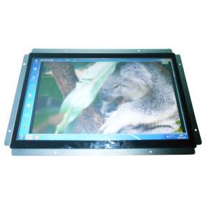 Monitor resistente 21 Tela de toque capacitivo integrado com o PC