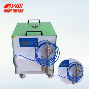 銅管のHhoの水素の溶接機水溶接工