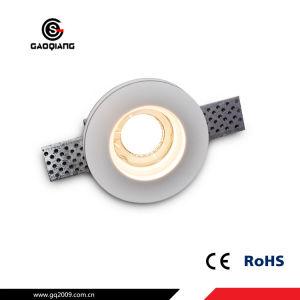 De estilo Europeo Wholesales abajo Luz LED lámpara de techo Gqd2002