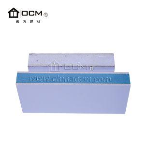 Qualität MgO-Zwischenlage-Panel für Kühlraum