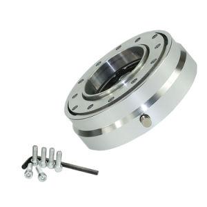 6 Breuk van de Adapter van de Hub van de Versie van het Stuurwiel van het gat de Snelle van Chef- Uitrusting