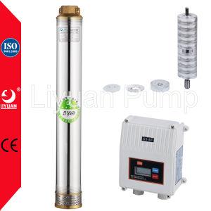 0.75HP 잠수할 수 있는 수도 펌프, 낮은 교류 잠수정 펌프
