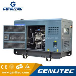 15kVA Weifang Ricardo leiser Dieselgenerator mit Druckluftanlasser