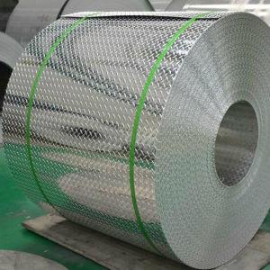 strato Checkered di alluminio 1050 3003 H14/24