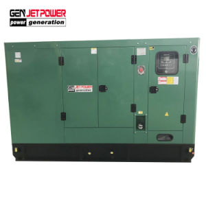 Prezzo diesel del generatore di potere standby di 125kVA 100kw