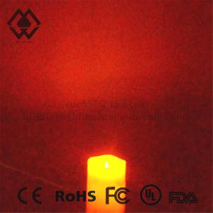 Starkes batteriebetriebenes Beleuchtung-flammenloses elektronisches Großhandelsweihnachtslaser-helles Haupterscheinen