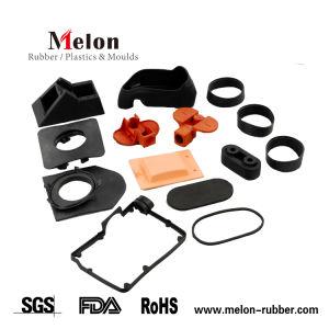 Fabricado en China 1,78 2,62 como568/1.0mm de caucho NBR Métrica de la junta tórica/ inyección moldeada personalizada de productos de caucho de silicona de sellado