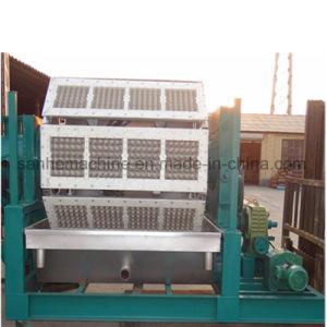 آليّة بيضة صينية صناعة آلة