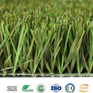 Cer-Bescheinigung-synthetisches künstliches gefälschtes Fußball-Gras für Fußballplätze