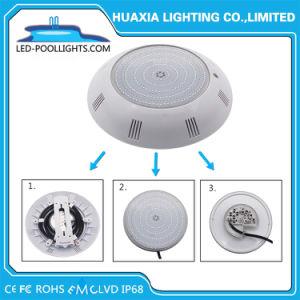 Mudança de cor LED 12V nadar debaixo de luz da Piscina com WiFi/DMX/Controle Remoto
