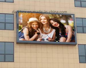 P6 de haute qualité de la publicité de plein air l'écran LED HD