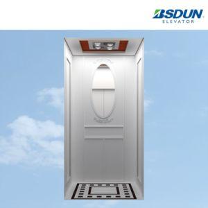 [ستينلسّ ستيل] مرآة منزل دار مستشفى مصعد مسافر مصعد لأنّ عمليّة بيع في سعر جيّدة