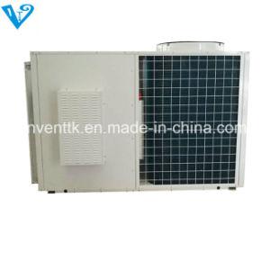 A Norma CE apenas de refrigeração do ar condicionado no Último Piso