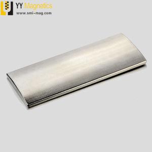 Strong неодимовый магнит N45 сегментированный Arc магнит для велосипедов с электроприводом