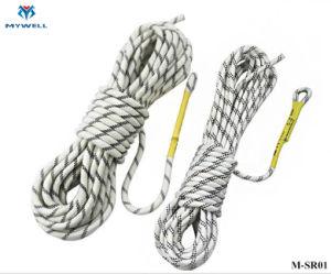 M-Sr01 Lutte contre les incendies de sauvetage de la sécurité de la corde de liage