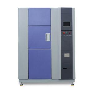 Haut de choc thermique à basse température Test d'impact de l'équipement