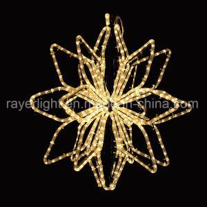 LED-im Freiendekoration-Baum-Deckel-Dekoration-Weihnachtslicht