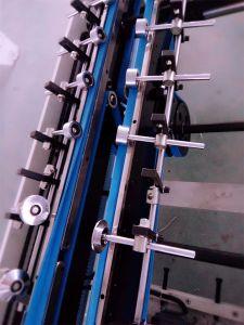 آليّة طعام صندوق ملف [غلور] آلة ([غك-780ا])