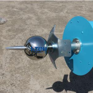 새로운 도착하십시오! 200W MPPT를 가진 수직 축선 바람 터빈