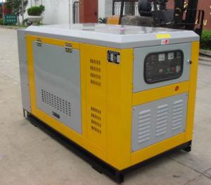Aprovação da EPA grandes conjuntos de geradores a diesel (20-800Kw)
