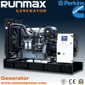 250kVA Groupe électrogène Diesel Perkins (RM200P1)