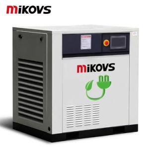 11kw bewaar Macht de Permanente Magnetische Veranderlijke Compressor van de Lucht van de Frequentie