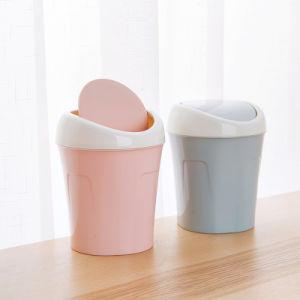 プラスチックゴミ箱のための注入型
