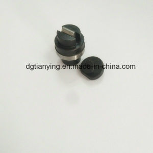 SKD11 retenedor de diapositiva Material para el moldeo