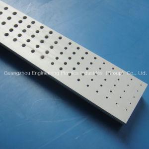 Инженерные пластиковый ПВХ обработки с ЧПУ