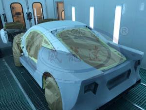 Cabina automatica della pittura del forno/automobile della verniciatura a spruzzo Wld8200