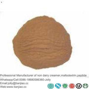 100% de extracto de malta de cebada en polvo para Maltress & Nesquick