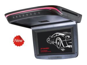 9  leichter Schlag Down mit Decoration Lamp DVD-Spieler (ZP-9688D)