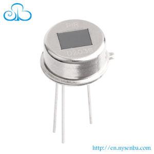 Sensore infrarosso umano di Pyroelectric (D202X, D203S, D203B, D204S, D204B, D205B)