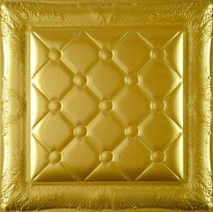 Novo design do painel de parede em 3D para a decoração de paredes e teto-T024