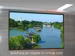 PH3mm Indoor haute résolution a conduit l'affichage vidéo