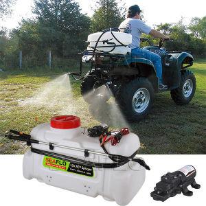 50L Agriculture Electric Mist Sprayer pour le jardin Tractor